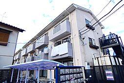 千葉県松戸市五香1丁目の賃貸マンションの外観