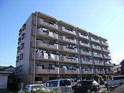 パークロイヤルヒルズ[6階]の外観