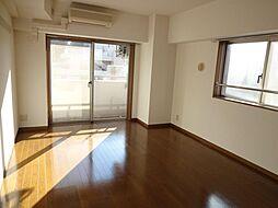 第2川崎スパマンション[604号室]の外観