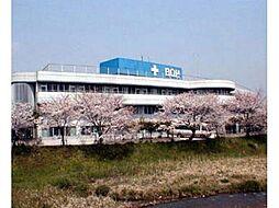 琵琶湖大橋病院...