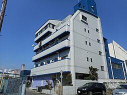 ファミール松井[401号室]の外観