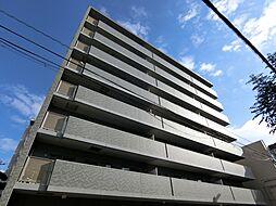 セントラルコートアイ[5階]の外観