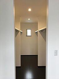 2階ウォークイ...