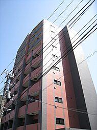 ブライズ亀戸[6階]の外観
