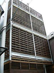 スクエア[3階]の外観