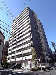 ポレスターザ・レジデンス[12階]の外観