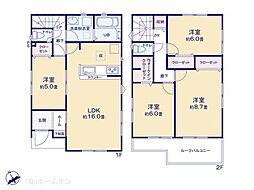 平和台駅 3,390万円