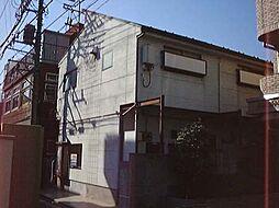 [テラスハウス] 東京都国分寺市本多2丁目 の賃貸【/】の外観