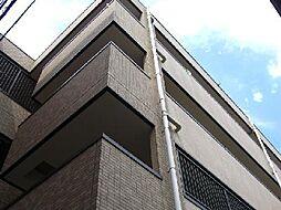 フロールマリポッサ[3階]の外観