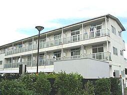 第3小宮マンション[3階]の外観
