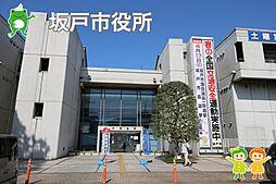 坂戸市役所