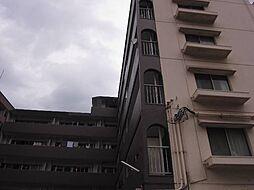 グランドールまこと[3階]の外観