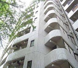 パールマンション三ノ輪[6階]の外観