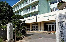 誉田東小学校7...