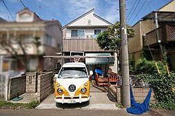 東京都小平市花小金井6丁目