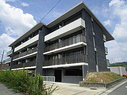 ラ・メゾンルミエール彩都[3階]の外観