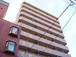 アローズパーク[10階]の外観