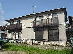 ファミールプライマル[1階]の外観