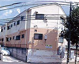 ユナイトステージ善行壱番館[1階]の外観