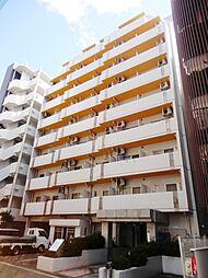 リアンジェ東三国[8階]の外観