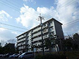 箕面粟生第二住宅32号棟・4階