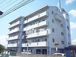 ピエタテール三軒屋[1階]の外観