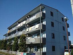 ナカタマンションナウ3[3階]の外観