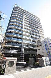 神戸市海岸線 ハーバーランド駅 徒歩4分の賃貸マンション
