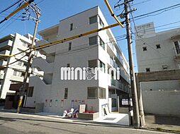 ディアコート笹塚[2階]の外観
