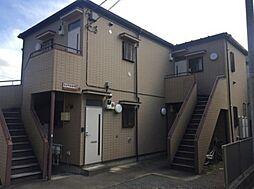 ロイヤル小竹[1階]の外観