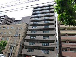 リベール江坂[5階]の外観