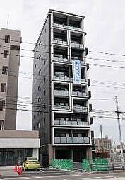 福岡市地下鉄空港線 東比恵駅 徒歩8分の賃貸マンション