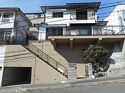 兵庫県神戸市灘区篠原台