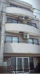 リフレスコア旗の台[202号室]の外観