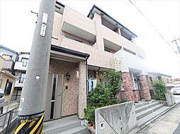ファミーユ森田 (ファミーユモリタ)[2階]の外観