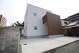 熊本市中央区保田窪2丁目