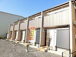 [テラスハウス] 埼玉県鴻巣市上谷 の賃貸【/】の外観