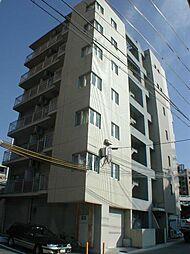 緑地マンション[7階]の外観