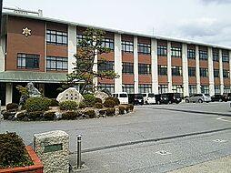 長浜東中学校
