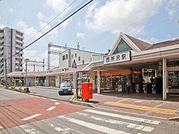 西所沢駅 95...