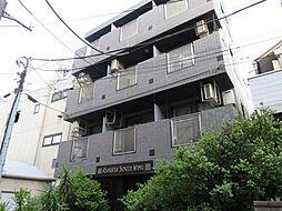 阿佐ヶ谷サウスウィング[1階]の外観