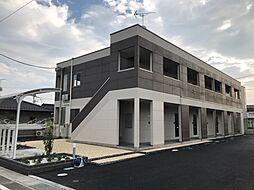 JR上越線 井野駅 4.9kmの賃貸アパート