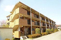 東京都八王子市元八王子町2丁目の賃貸マンションの外観
