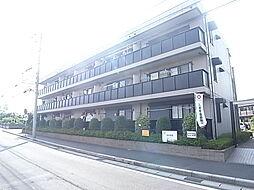 セレニティーホームズ A[3階]の外観