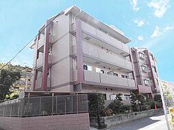 カーサフィオーレ弐番館[4階]の外観