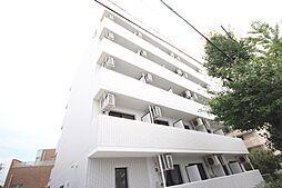 愛知県名古屋市中川区法華1丁目の賃貸マンションの外観