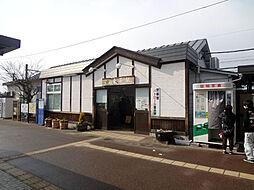 仙山線 愛子駅...