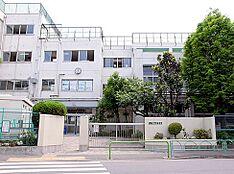 世田谷区立瀬田中学校