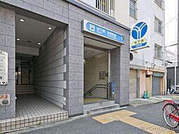 横浜市ブルーラ...