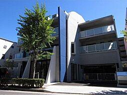 C−SQUARE・シースクエア[202号室号室]の外観
